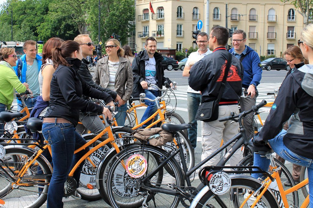 Budapest Bike Rental,Absolute Tours Budapest,bike rental Hungary,Budapest bike,cycling in Hungary