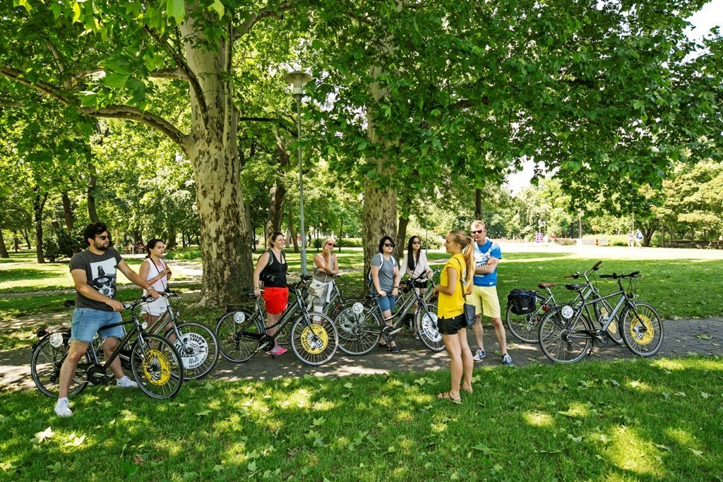Szentendre Bike Tour,Absolute Tours Budapest,