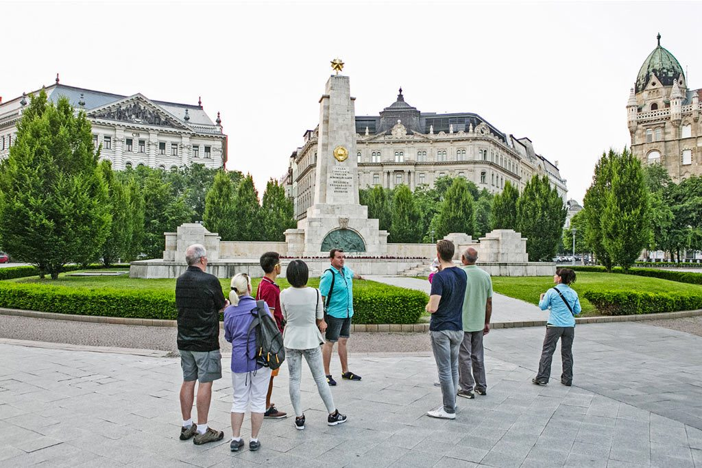 Hungarian history,Communist Times Tour,Absolute budapest,Absolute Tours