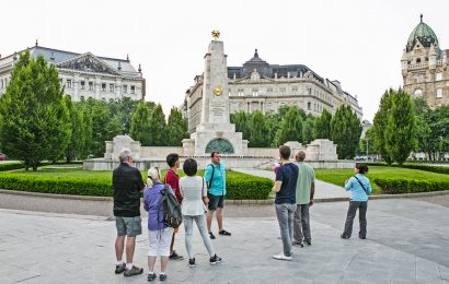 Brief History of Budapest – Hungarian History