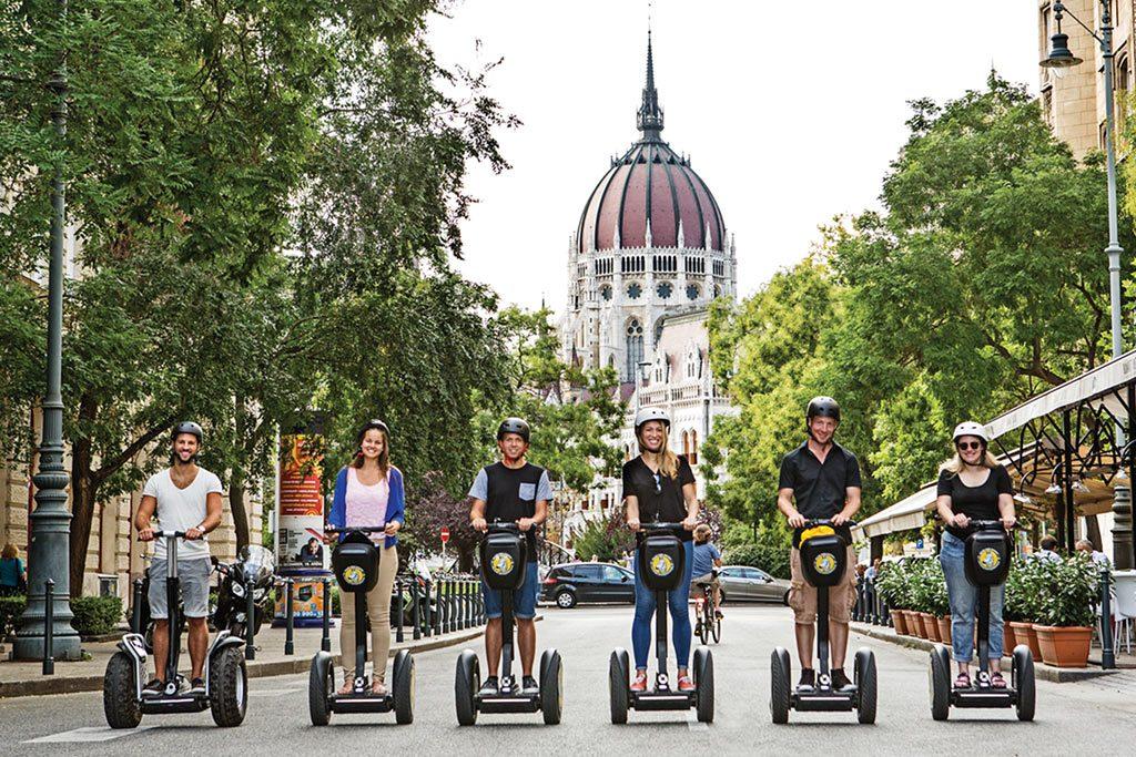 Budapest Morning Segway Tour,Budapest Segway Tour,segway Budapest,guided Segway tours,Absolute Budapest