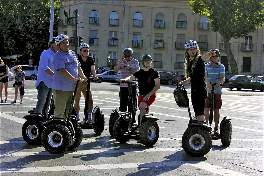 Private Budapest Yellow Zebra Segway Tours,Budapest city tour,Budapest tour,Budapest short city segway city tour,Absolute Tours Budapest, Hungarian tourism,ride a Segway,Budapest tours,English speaking guide