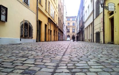 Hidden Gems of Prague Walking Tour