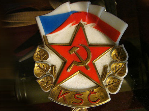Prague Hammer & Sickle Communist Walking Tour with Museum Visit