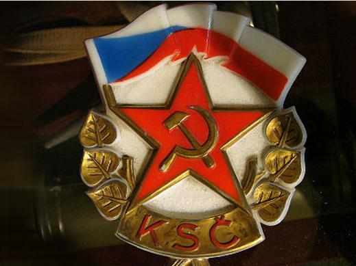 Prague Hammer & Sickle Communist Walking Tour with Museum Visit